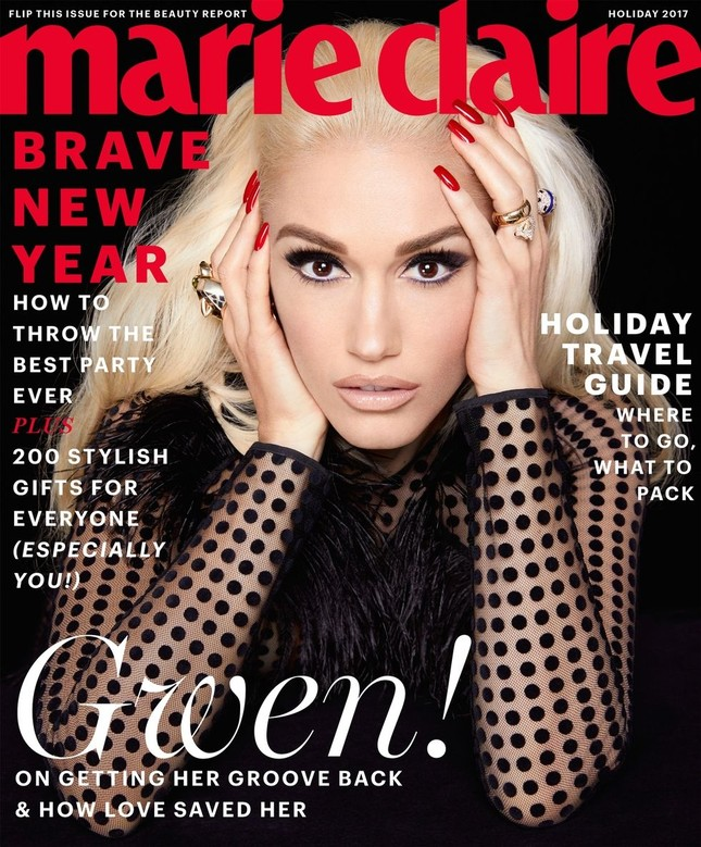 Gwen Stefani lộng lẫy, gợi cảm với đầm siêu ngắn ảnh 12