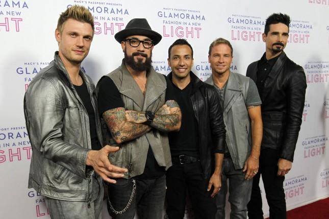 Thành viên Backstreet Boys - Nick Carter bị tố cưỡng hiếp nữ ca sĩ ảnh 6