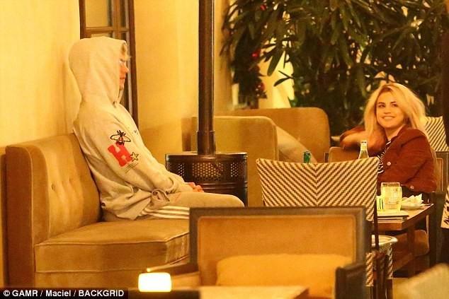 Selena Gomez quá đỗi gợi cảm, chính thức 'yêu lại từ đầu' với Justin Bieber ảnh 10