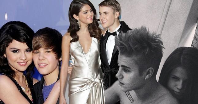 Selena Gomez quá đỗi gợi cảm, chính thức 'yêu lại từ đầu' với Justin Bieber ảnh 5