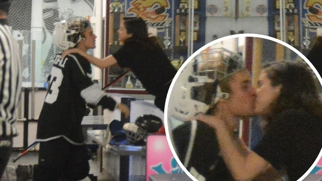 Selena Gomez quá đỗi gợi cảm, chính thức 'yêu lại từ đầu' với Justin Bieber ảnh 3