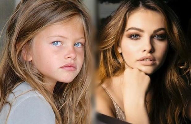 Cô bé người Nga 6 tuổi xinh như búp bê ngoài đời thực ảnh 13