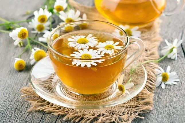 Những loại trà mùa đông tốt cho sức khỏe ảnh 3