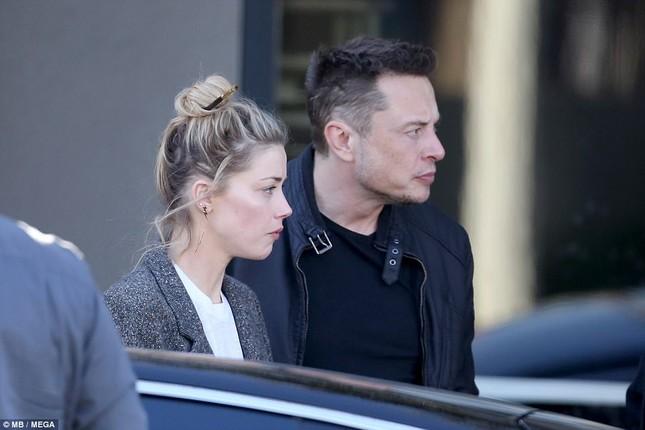 Vợ cũ 'cướp biển' Johnny Depp nóng bỏng gợi tình khó rời mắt ảnh 8