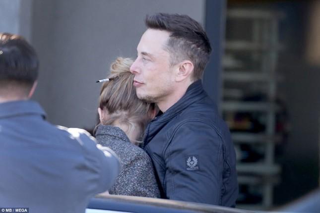 Vợ cũ 'cướp biển' Johnny Depp nóng bỏng gợi tình khó rời mắt ảnh 10