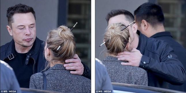 Vợ cũ 'cướp biển' Johnny Depp nóng bỏng gợi tình khó rời mắt ảnh 9