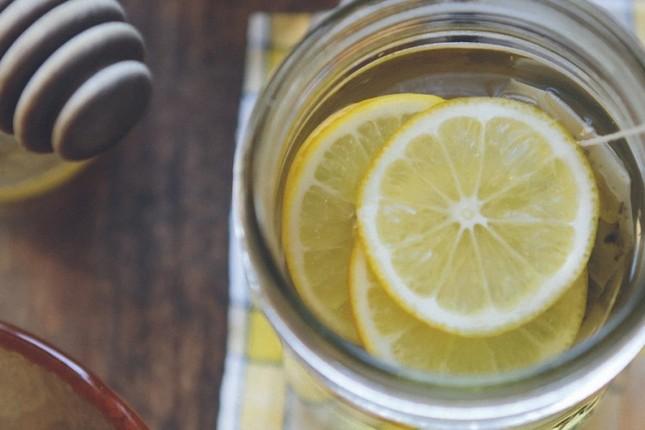 Những loại trà mùa đông tốt cho sức khỏe ảnh 2