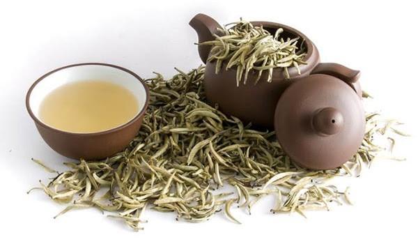 Những loại trà mùa đông tốt cho sức khỏe ảnh 1