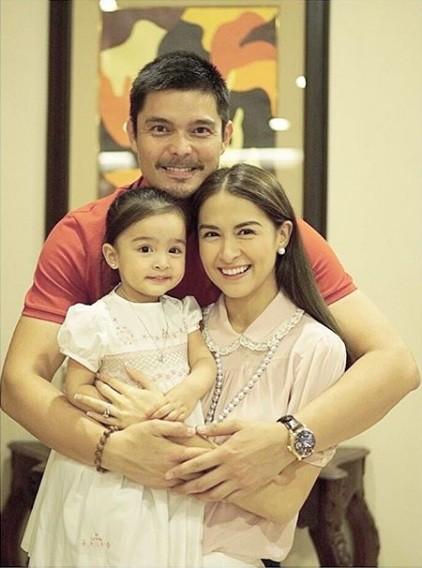 Khoảnh khắc ngọt ngào ở biển của vợ chồng mỹ nhân đẹp nhất Philippines ảnh 13