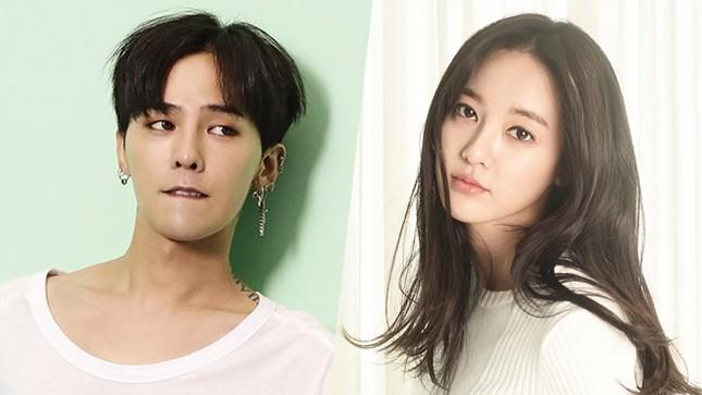 G-Dragon nhóm Big Bang lộ chuyện hẹn hò bạn gái xinh đẹp ảnh 4