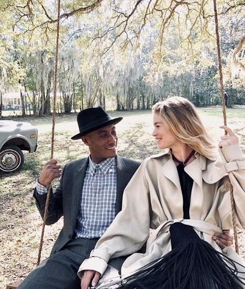 Cựu thiên thần nội y Hà Lan hạnh phúc viên mãn bên chồng con ảnh 8