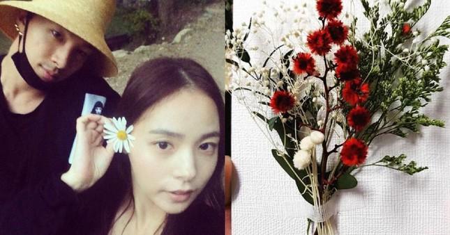 Hé lộ điều đặc biệt trong đám cưới Taeyang Big Bang - Min Hyo Rin ảnh 7