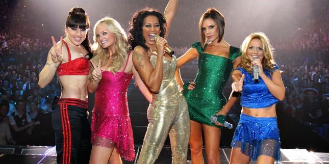 Lần đầu sau 6 năm, Spice Girls tái hợp với thù lao triệu đô ảnh 5