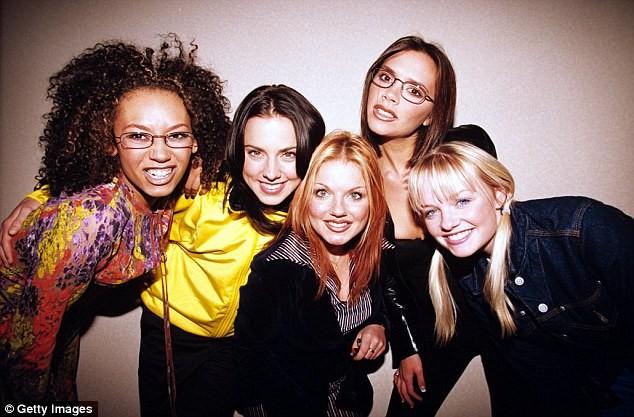 Lần đầu sau 6 năm, Spice Girls tái hợp với thù lao triệu đô ảnh 6