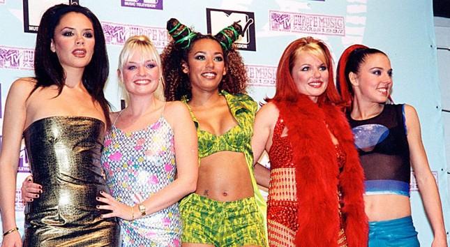 Lần đầu sau 6 năm, Spice Girls tái hợp với thù lao triệu đô ảnh 7