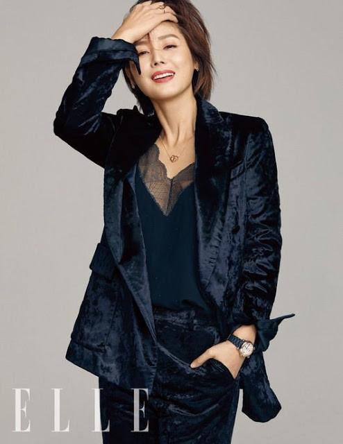 Cựu Hoa hậu Hàn Quốc 51 tuổi trẻ đẹp gợi cảm như đôi mươi ảnh 6