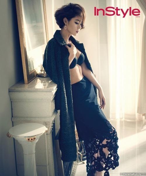 Cựu Hoa hậu Hàn Quốc 51 tuổi trẻ đẹp gợi cảm như đôi mươi ảnh 13