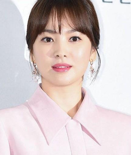 Song Hye Kyo gần tứ tuần vẫn mặn mà xuân sắc ảnh 1