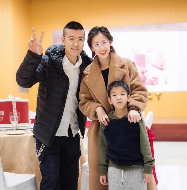 Mỹ nhân 'Tuyệt đỉnh Kungfu' xinh đẹp trong ảnh cưới sau loạt scandal ảnh 9