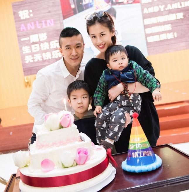 Mỹ nhân 'Tuyệt đỉnh Kungfu' xinh đẹp trong ảnh cưới sau loạt scandal ảnh 10