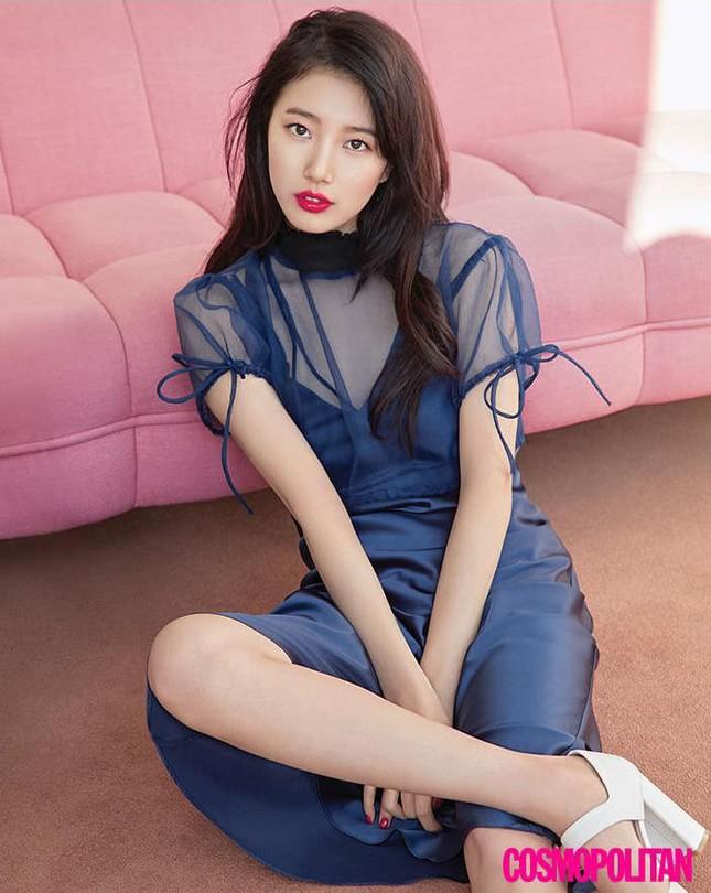Dàn người đẹp Hàn Quốc rực rỡ đón nắng hè ảnh 5