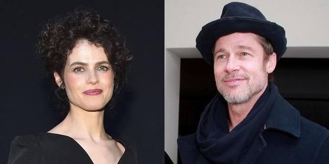 Nhan sắc quyến rũ của nữ giáo sư 42 tuổi 'lọt mắt xanh' Brad Pitt ảnh 15