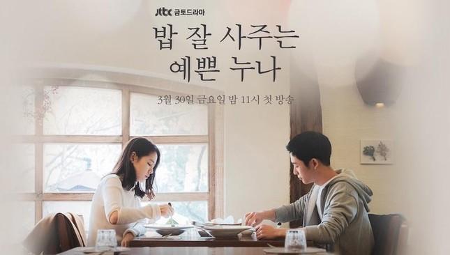 Điều gì làm nên sức hấp dẫn của phim 'Chị đẹp mua cơm ngon cho tôi'? ảnh 10