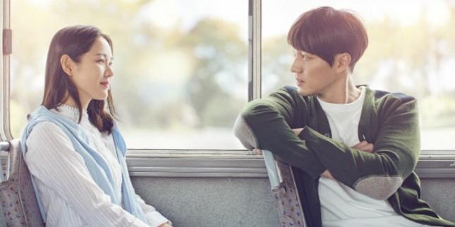 'Chị đẹp' Son Ye Jin thả tim vì hành động của tài tử 'Giày thủy tinh' ảnh 4