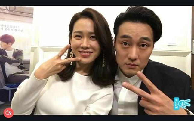 'Chị đẹp' Son Ye Jin thả tim vì hành động của tài tử 'Giày thủy tinh' ảnh 3