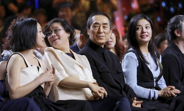 Hình ảnh tươi trẻ hiếm hoi của Châu Tấn sau tin đồn ly hôn ảnh 7