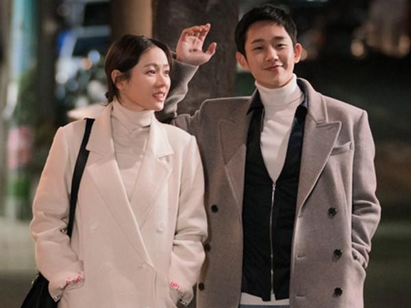 Vẻ đẹp dịu ngọt thanh khiết của 'chị đẹp' Son Ye Jin ảnh 11