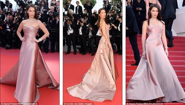 Dàn mỹ nhân gợi cảm nhất thảm đỏ Cannes ngày thứ 4 ảnh 18
