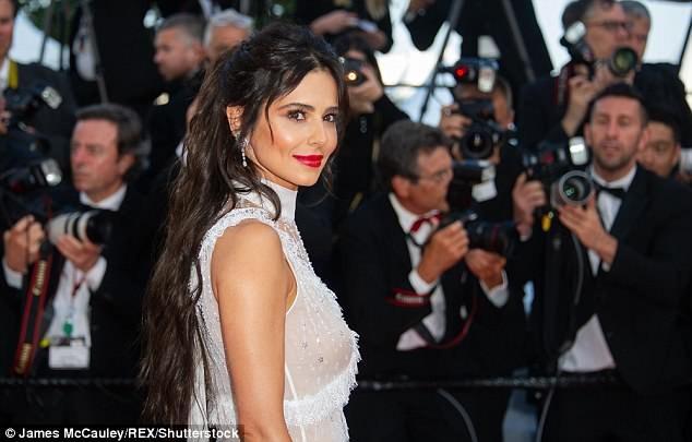 Dàn mỹ nhân gợi cảm nhất thảm đỏ Cannes ngày thứ 4 ảnh 6