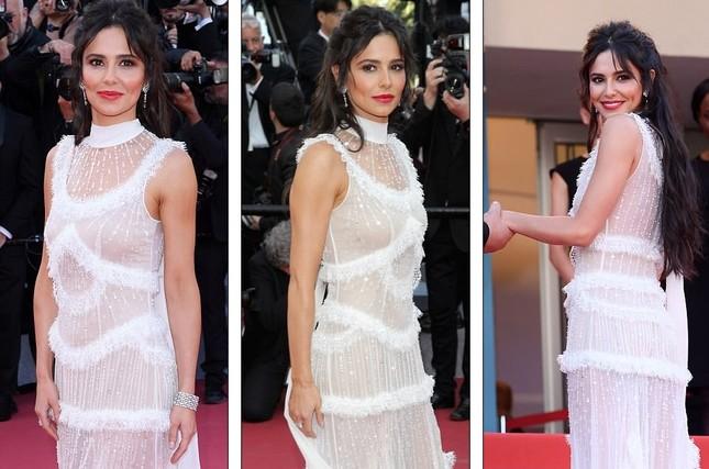 Dàn mỹ nhân gợi cảm nhất thảm đỏ Cannes ngày thứ 4 ảnh 9