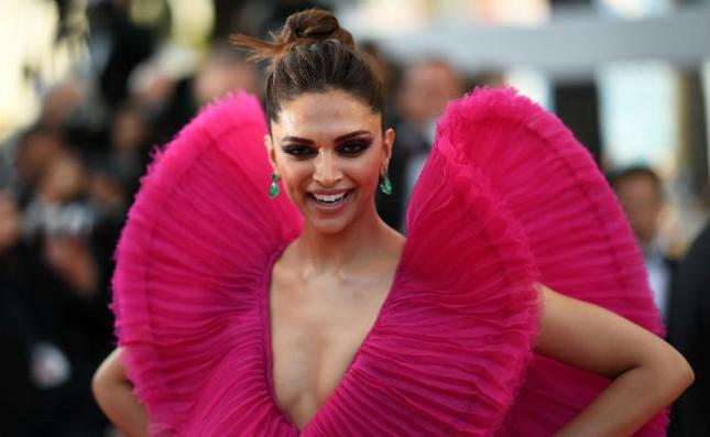 Dàn mỹ nhân gợi cảm nhất thảm đỏ Cannes ngày thứ 4 ảnh 3