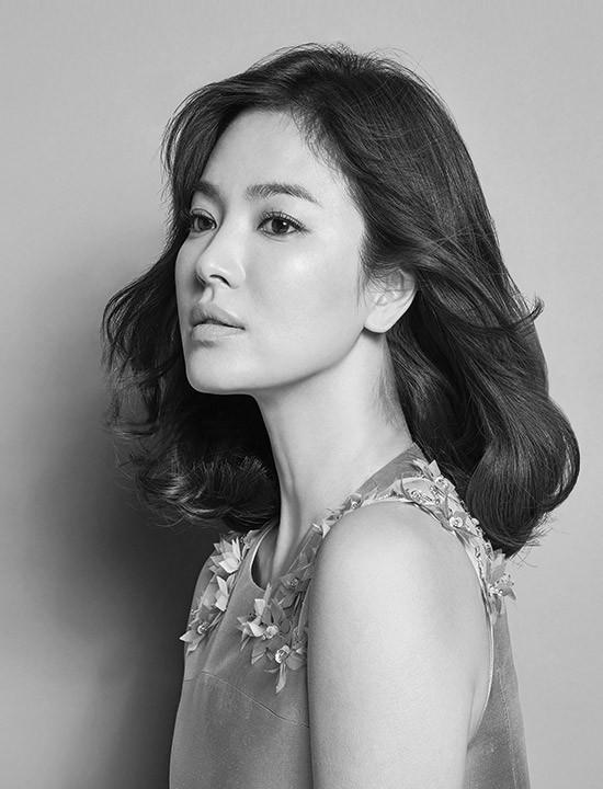 Song Hye Kyo duyên dáng nền nã ở Thượng Hải ảnh 11