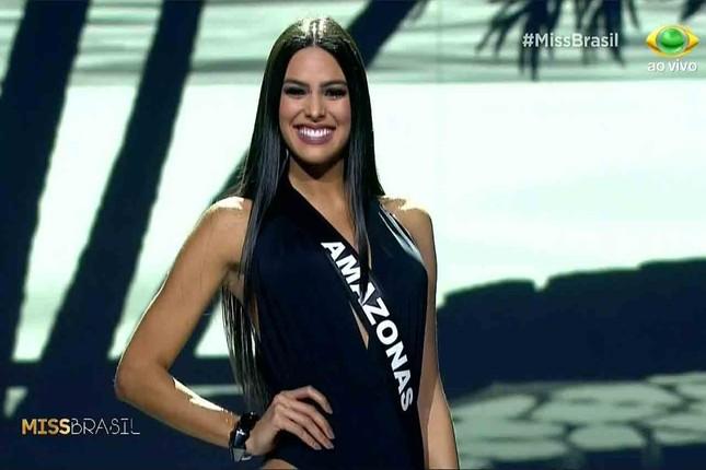 Người đẹp 26 tuổi đăng quang Hoa hậu Brazil 2018 ảnh 13