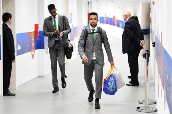 Nước Nga tưng bừng náo nhiệt khai hội World Cup 2018 ảnh 36