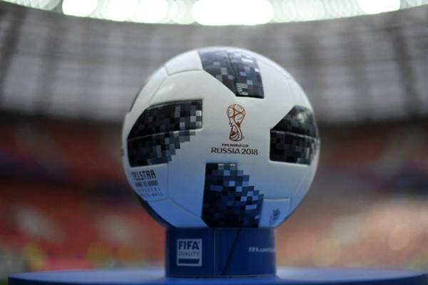 Nước Nga tưng bừng náo nhiệt khai hội World Cup 2018 ảnh 35