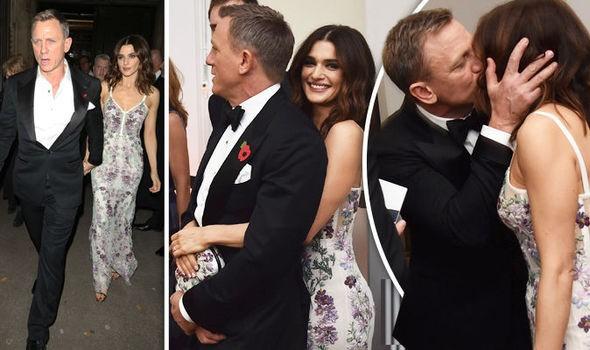 Vợ 'điệp viên 007' Daniel Craig mang bầu ở tuổi 48 ảnh 7