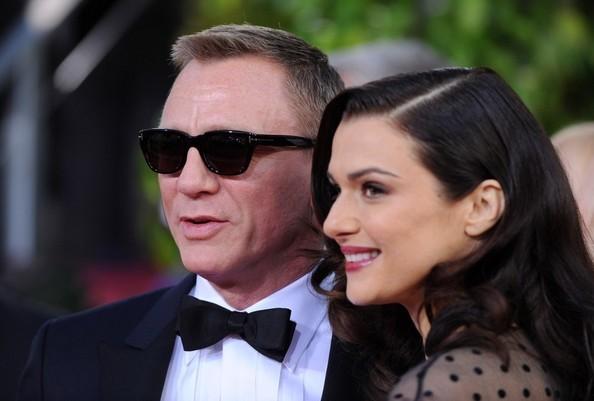 Vợ 'điệp viên 007' Daniel Craig mang bầu ở tuổi 48 ảnh 6