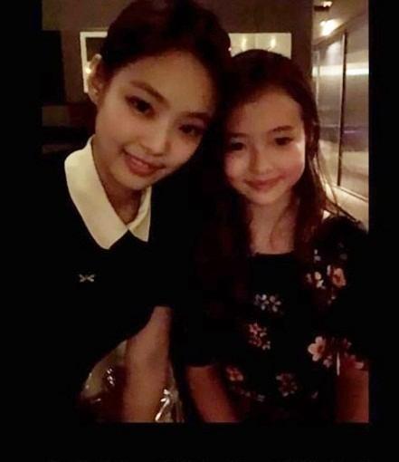 Thiên thần lai 10 tuổi xinh đẹp khiến showbiz Hàn 'dậy sóng' ảnh 4