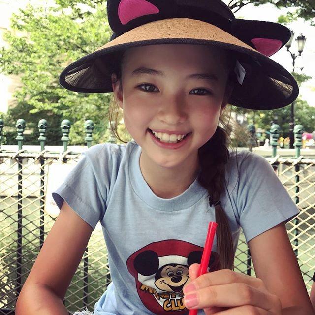 Thiên thần lai 10 tuổi xinh đẹp khiến showbiz Hàn 'dậy sóng' ảnh 5