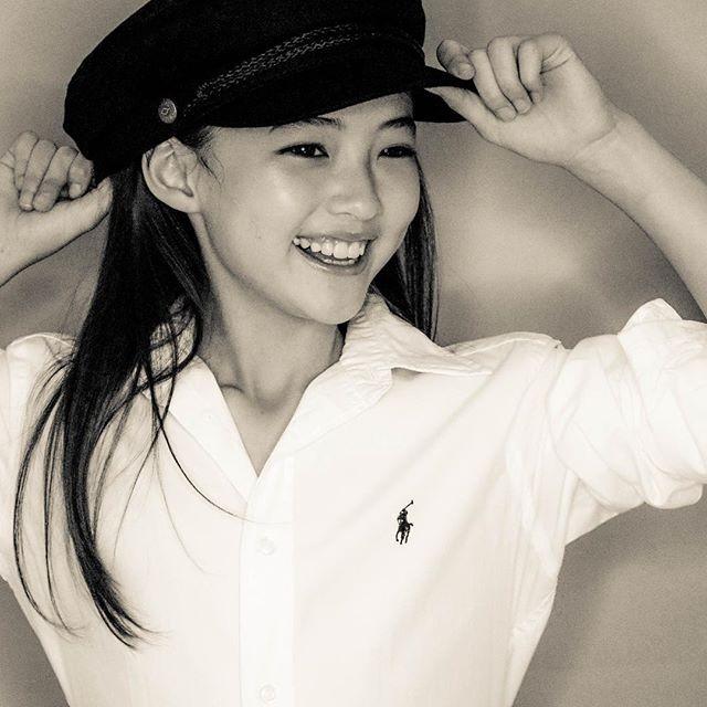 Thiên thần lai 10 tuổi xinh đẹp khiến showbiz Hàn 'dậy sóng' ảnh 9