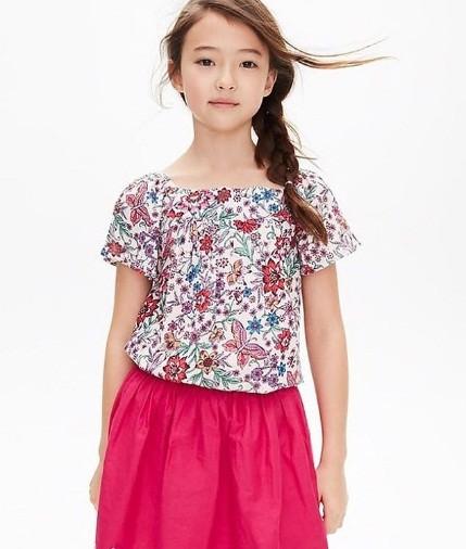 Thiên thần lai 10 tuổi xinh đẹp khiến showbiz Hàn 'dậy sóng' ảnh 26