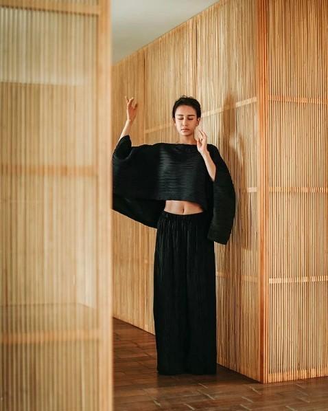 Sắc vóc tuyệt mỹ của nữ huấn luyện viên yoga đẹp nhất châu Á ảnh 9