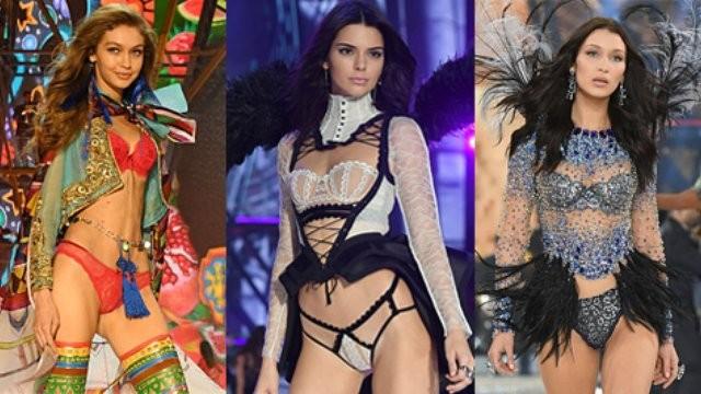 Những 'chân dài' nào sẽ góp mặt trong show Victoria's Secret 2018? ảnh 5