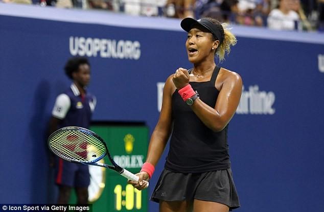 Naomi Osaka tiết lộ bí mật giúp vượt qua nỗi sợ hãi ở US Open ảnh 2