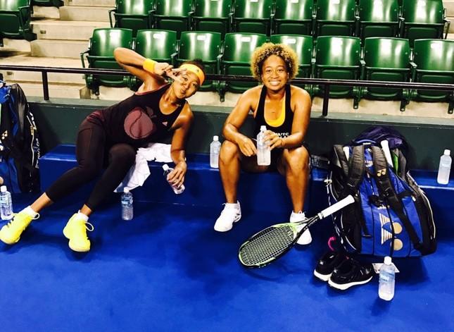 Naomi Osaka tiết lộ bí mật giúp vượt qua nỗi sợ hãi ở US Open ảnh 5