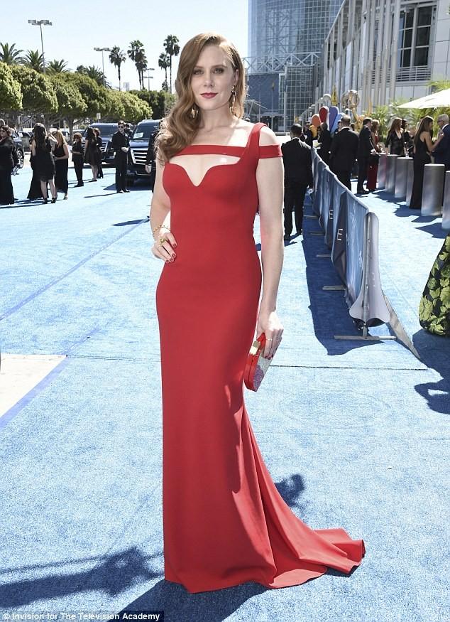 Scarlett Johansson quyến rũ nhất dàn 'thiên nga trắng' ảnh 15